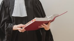 It's OK For Judges To Cry In Court, Law Professors