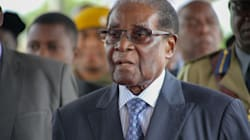 Avec Robert Mugabe, qui sont les plus vieux chefs d'État de la