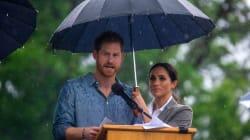 Prince Harry Delivers Powerful Speech On Seeking Mental Health