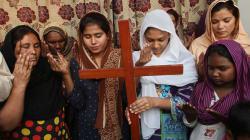 UK 'Won't Offer Asylum To Asia Bibi Amid Security