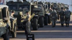 Al via la più imponente esercitazione Nato dalla fine della Guerra Fredda, Italia in prima