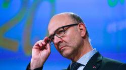 MACRON PUÒ - Per Moscovici la Francia può sforare il 3%. E l'Italia