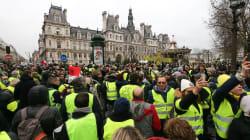 Les reporters de BFMTV boycottent les actions des gilets jaunes ce