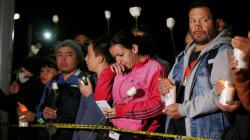 La Policía colombiana eleva a 21 la cifra de muertos en atentado en