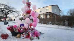 L'homme accusé du meurtre de sa fille est