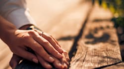Capta una espectacular pedida de mano y pide ayuda para encontrar a los