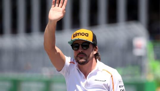 Fernando Alonso no correrá en Fórmula 1 en