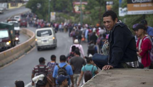Centroamérica y el masivo éxodo hondureño: comprender el miedo y vivir la