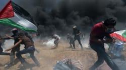 55 Palestiniens tués en marge de l'inauguration de l'ambassade américaine à