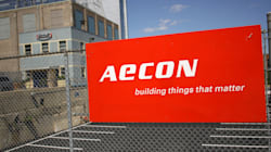 Feds Block Aecon Takeover By Chinese Firm Over National Security