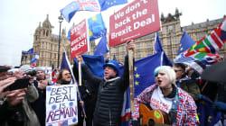 Brexit, gli inglesi vorrebbero uscire, l'Inghilterra vorrebbe restare.