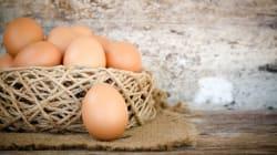 Este es el huevo que destronó a Kylie Jenner como la reina en