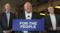 L'Ontario perdrait 3 milliards $ en se retirant du marché du