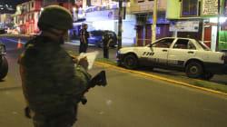 Homicidios alcanzan récord histórico en México en 10