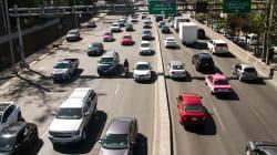 El 60% del robo de autos asegurados se concentra en estados