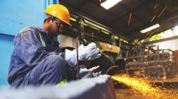 Aumenta il fatturato dell'industria italiana, ma persiste la crisi
