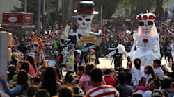 Todas las actividades del Día de Muertos CDMX que recordará a migrantes y matanza de