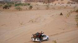 Soldati italiani nella No man's land del Niger (di U. De