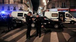L'État islamique revendique l'attaque au couteau à