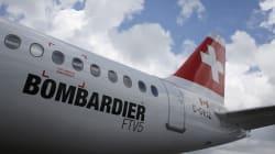 U.S. Slaps Even More Duties On Bombardier