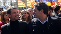 Valls candidat à la mairie de Barcelone? Le HuffPost Espagne analyse ses forces et