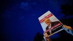 Jamal Khashoggi's Body Dissolved After Dismemberment, Turkish Official