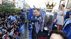 Le président de Leicester est décédé dans le crash de son