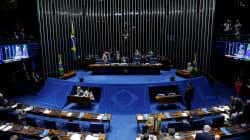 Senado aprova reajuste para ministros do STF e salário passa para R$ 39