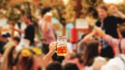 Uníos amantes de la cerveza, ¡estos festivales no se los deben