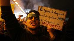 Algeria, la piazza sfida il regime nell'anniversario della fine della guerra d'indipendenza (di U. De