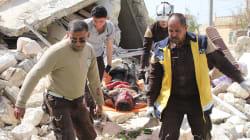 Israele evacua 800 di 'caschi bianchi' siriani,