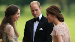 Who Is Rose Hanbury, Kate Middleton's (Possibly Former)