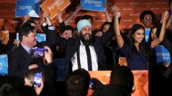 Singh gagne son siège et veut réaliser le rêve de Jack