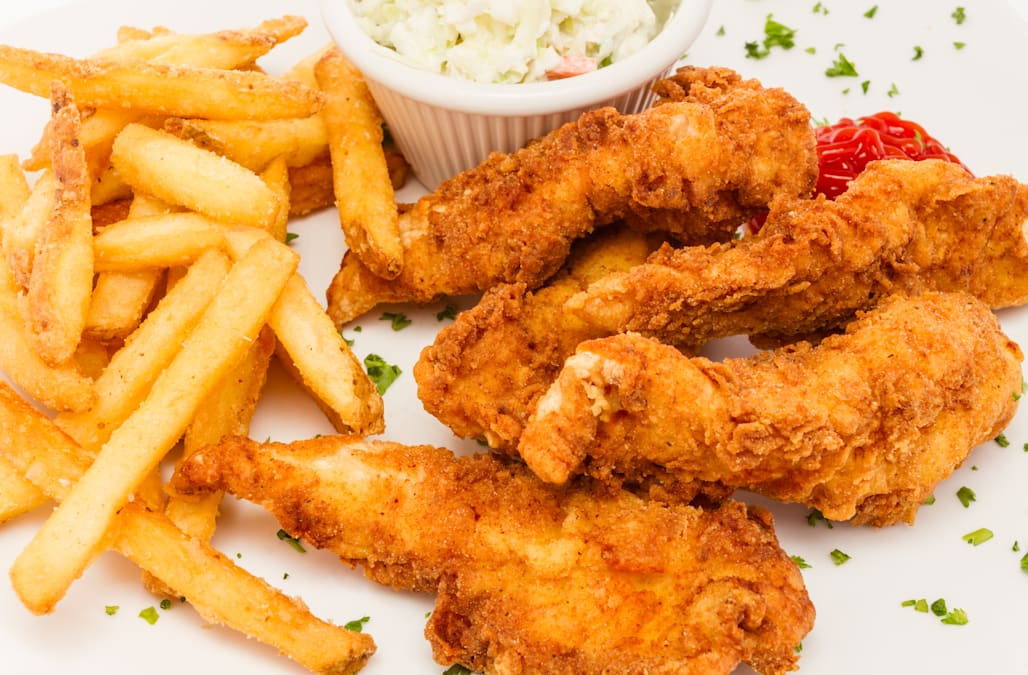 Is It A Nugget Tender Or Finger The Definitive Guide To Fast Food