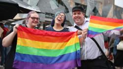 A aprovação do casamento gay na Austrália. E o 'sim' dos