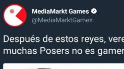 'Media Markt' pide disculpas por publicar este mensaje