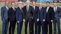 Channel Nine Is Copping It For This Photo Of Its Summer Cricket