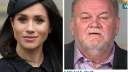 Thomas Markle attaque Meghan Markle et la famille royale dans une entrevue