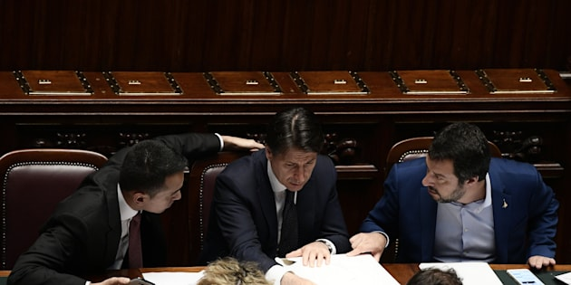 (Photo by FILIPPO MONTEFORTE / AFP)