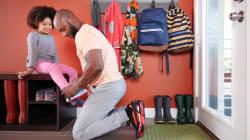 9 ideias criativas para organizar sapatos em pequenos