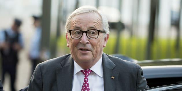 Jean Claude Juncker convoca per domenica un summit sui migra