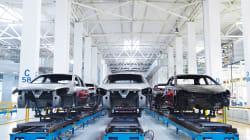 México es uno de los 15 países que más autos vende y produce en el