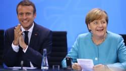 L'asse franco-tedesco gela