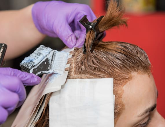 Study: Hair dye may increase risk of breast cancer
