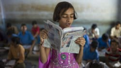 'Emails Should Be Like Skirts', Sadly, Isn't The Only Sexist Thing Indian Textbooks Have Tried To