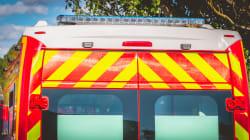 Accident de deux minibus transportant des enfants handicapés près de Lille, 13