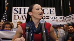 Près de 100 femmes élues à la Chambre des représentants, un