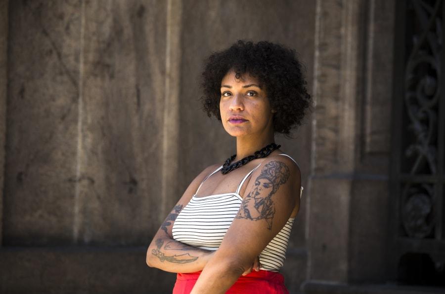 """Taísa Machado é a 273ª entrevistada do """"Todo Dia Delas"""", um projeto editorial do HuffPost Brasil."""