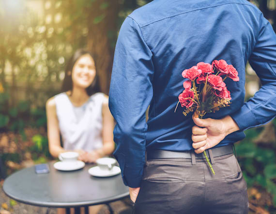 The trick to saving on flowers this Valentine's Day