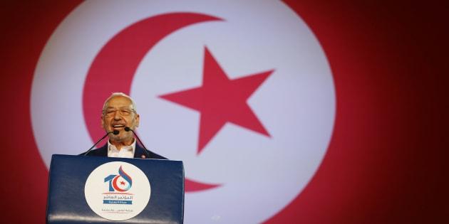 Les nouveaux accords et les engagements de Ghannouchi et de ses collègues avec l'Union européenne et les États-Unis étonnent chaque révolutionnaire.